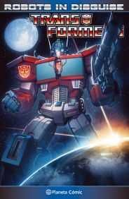 TRANSFORMERS ROBOTS IN DISGUISE #04