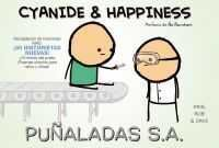 CYANIDE AND HAPPINESS #02