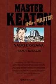 MASTER KEATON RE. MASTER