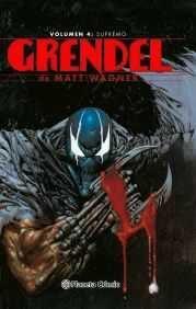 GRENDEL OMNIBUS #04