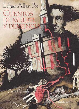 CUENTOS DE MUERTE Y DEMENCIA