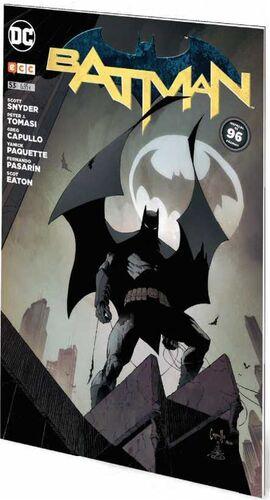 BATMAN MENSUAL VOL.3 #053