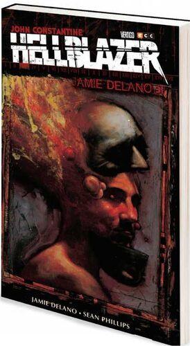 HELLBLAZER: JAMIE DELANO #03 (ECC)