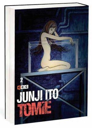 TOMIE #02 (ECC)