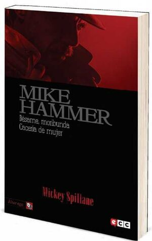 MIKE HAMMER VOL. 4