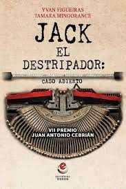 JACK EL DESTRIPADOR CASO ABIERTO