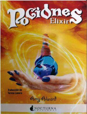 POCIONES #02. ELIXIR