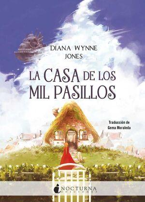 LA CASA DE LOS MIL PASILLOS