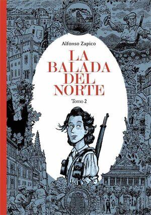 LA BALADA DEL NORTE #02