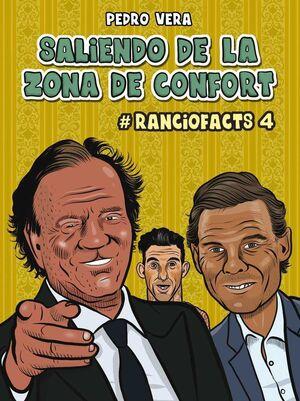 RANCIOFACTS #04 SALIENDO DE LA ZONA DE CONFORT