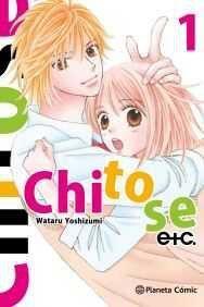 CHITOSE ETC # 01