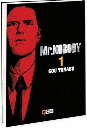 MR NOBODY #01