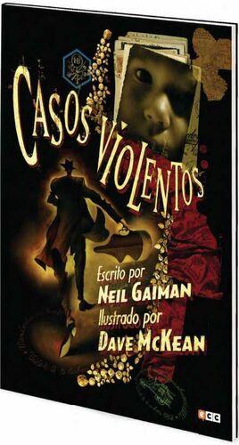 CASOS VIOLENTOS