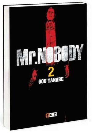 MR NOBODY #02