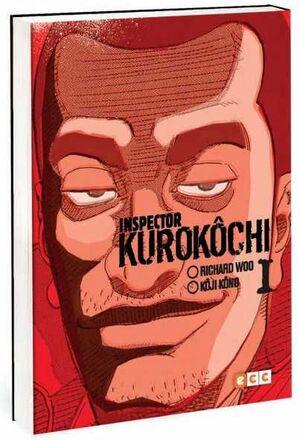 INSPECTOR KUROKOCHI #01