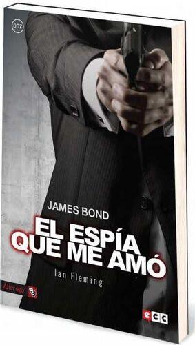 JAMES BOND #08. EL ESPIA QUE ME AMO (ECC)