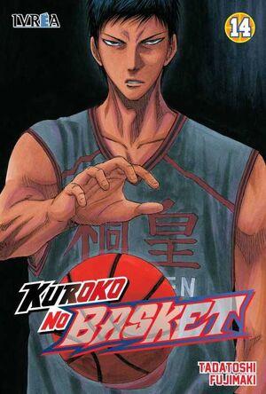 KUROKO NO BASKET #14