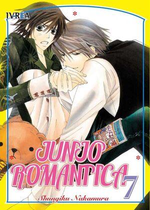 JUNJO ROMANTICA #07