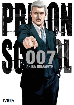 PRISON SCHOOL #07