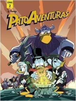 PATOAVENTURAS #02