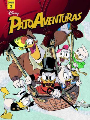PATOAVENTURAS #03
