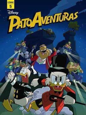 PATOAVENTURAS #05