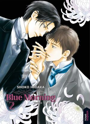 BLUE MORNING #02