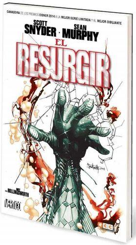 EL RESURGIR (CARTONE)