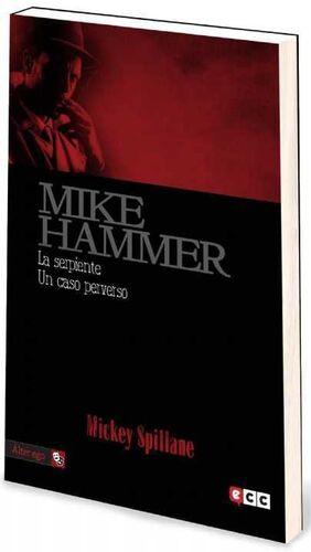 MIKE HAMMER VOL. 5: LA SERPIENTE / UN CASO PERVERSO