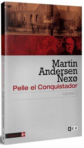 PELLE EL CONQUISTADOR VOL. 02