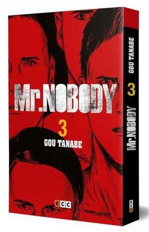 MR NOBODY #03
