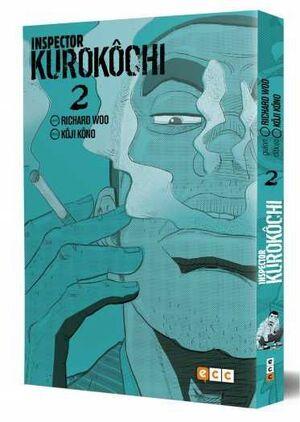 INSPECTOR KUROKOCHI #02