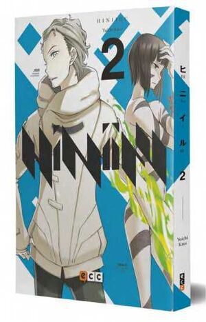 HINIIRU #02