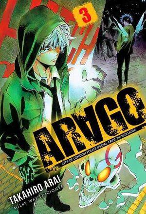 ARAGO #03