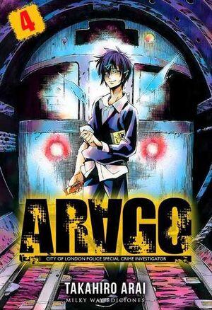 ARAGO #04