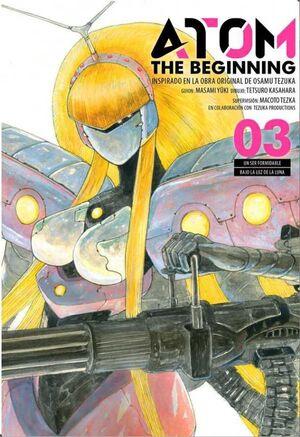 ATOM: THE BEGINNING #03