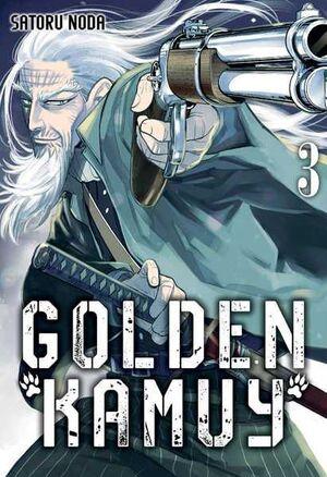GOLDEN KAMUY #03
