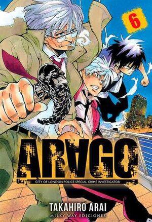ARAGO #06