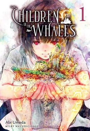 CHILDREN OF THE WHALES #01