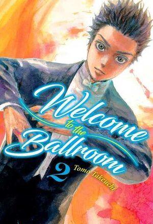 WELCOME TO THE BALLROOM #02