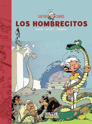 LOS HOMBRECITOS #06: 1978 - 1981