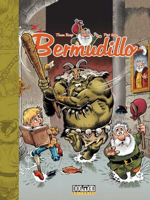 BERMUDILLO #04