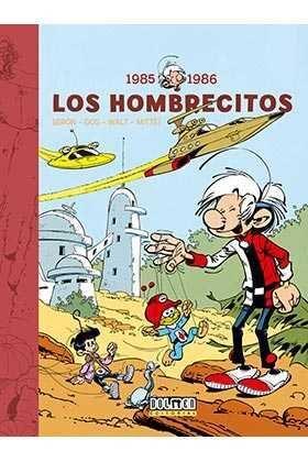 LOS HOMBRECITOS #08: 1985 - 1986