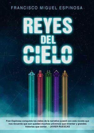 REYES DEL CIELO