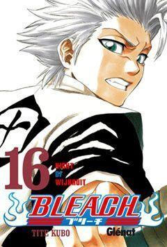 BLEACH #016 (PANINI)