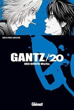 GANTZ 20 (PANINI)