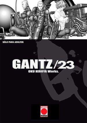 GANTZ 23 (PANINI)