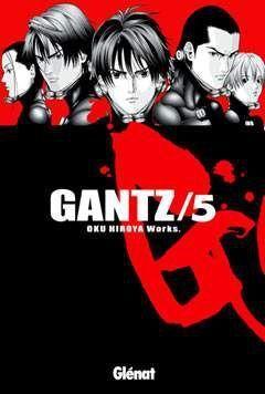 GANTZ 05 (PANINI)