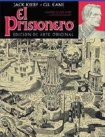 EL PRISIONERO (MARVEL LIMITED EDITION)