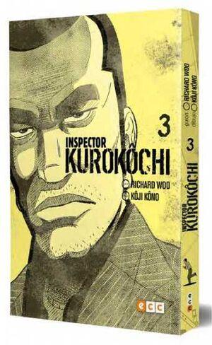 INSPECTOR KUROKOCHI #03